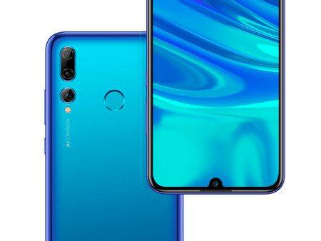 Teléfono alta gama de Huawei