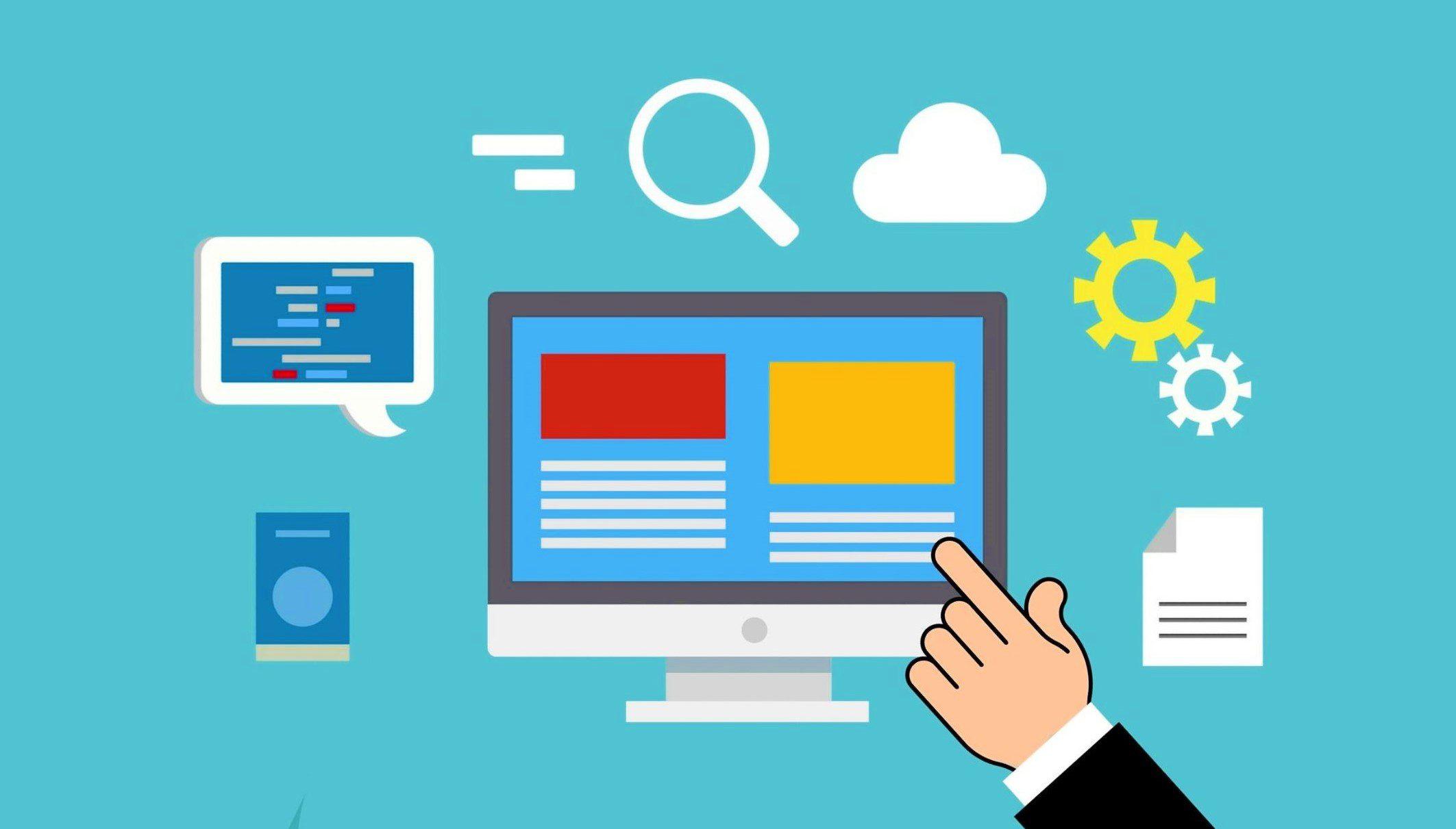 10 razones por las que tu negocio necesita una página web