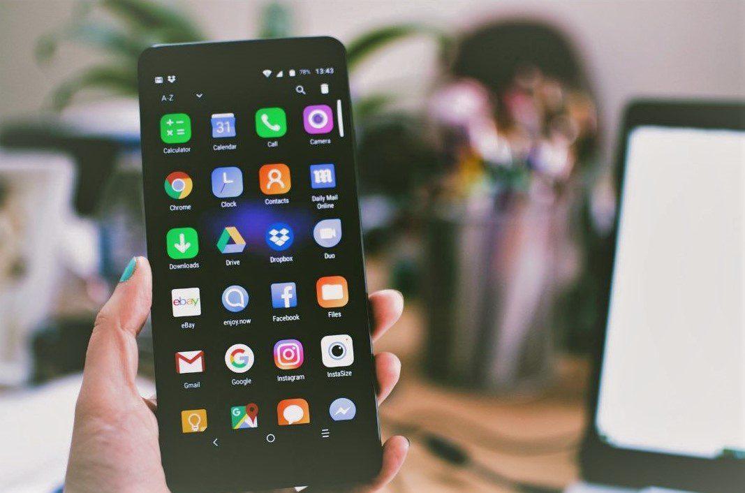 Qué hacer cuando tu smartphone funciona lento