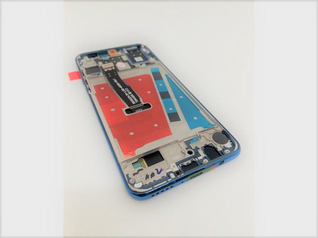 Reparaciones de móviles Huawei