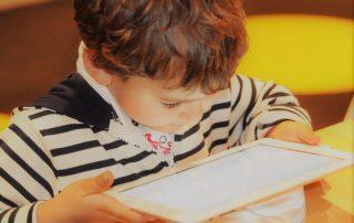 Las tabletas como herramientas para la interacción y el aprendizaje