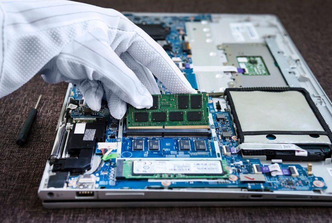 Ventajas de reacondicionar tu viejo ordenador