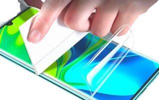 El protector de gel es la solución definitiva para salvar tu pantalla